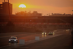 Dubai 24 Hours : Dubai Autodrome : 10/11/12 January 2013