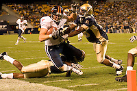 Virginia Cavaliers @ Pitt Panthers 09-02-06