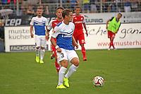 Michael Stegmayer (SV 98) - SV Darmstadt 98 vs. SV Sandhausen, Stadion am Boellenfalltor