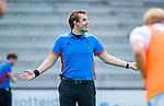 ROTTERDAM-  ABN AMRO CUP 2019. Pinoke-Den Bosch . scheidsrechter Paul vd Assum. COPYRIGHT KOEN SUYK.