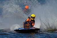 57-V, 26-V      (Outboard Hydroplanes)