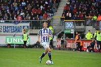 VOETBAL: HEERENVEEN: Abe Lenstra Stadion, SC Heerenveen - Feyenoord, 06-05-2012, Viktor Elm (#7), Eindstand 2-3, ©foto Martin de Jong