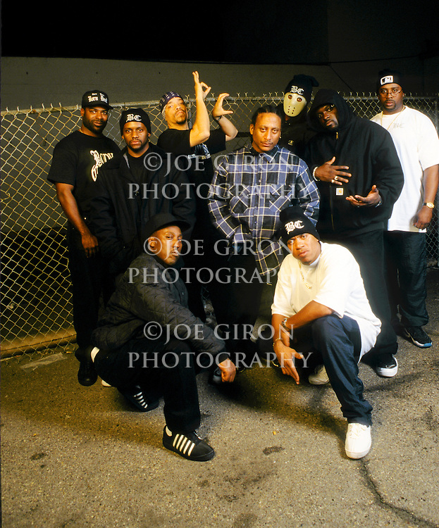 Ice T & Body Count | Joe Giron