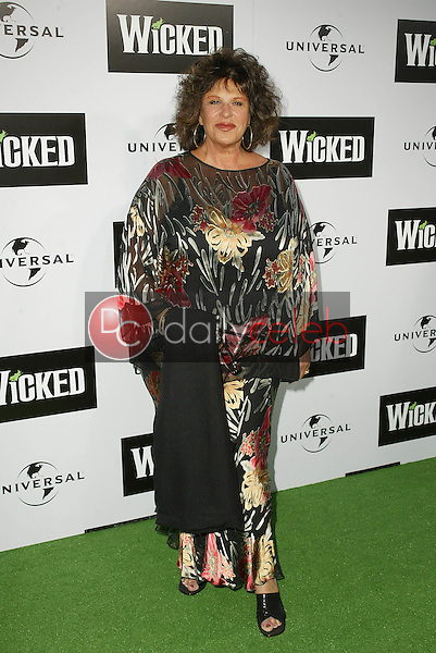 Lainie Kazan<br />