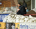 Dunfermline v Queen of the South 11th Dec 2010