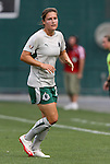 18 July 2009: Saint Louis' Kendall Fletcher. The Washington Freedom defeated Saint Louis Athletica 1-0 at the RFK Stadium in Washington, DC in a regular season Women's Professional Soccer game.