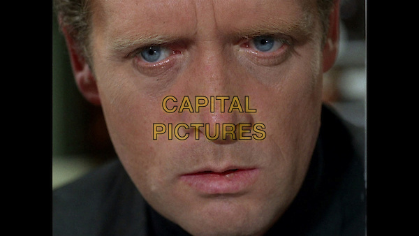 PATRICK McGOOHAN.in The Prisoner (1967).*Filmstill - Editorial Use Only*.CAP/FB.Supplied by Capital Pictures.