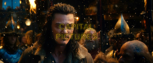 Luke Evans<br /> in The Hobbit: The Desolation of Smaug (2013)<br /> *Filmstill - Editorial Use Only*<br /> CAP/FB<br /> Image supplied by Capital Pictures