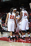 Maryland Terrapins v Catholic. (Greg Fiume)