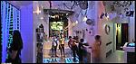 Museo del Cinema. Immagine appartenente al progetto fotografico Vita da Museo di Marco Saroldi.
