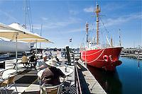 WSB- Newport Shipyard Restaurant & Harbor, Newport RI 4 12