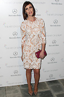 LOS ANGELES, CA - JANUARY 11: Paz Vega at The Art of Elysium's 7th Annual Heaven Gala held at Skirball Cultural Center on January 11, 2014 in Los Angeles, California. (Photo by Xavier Collin/Celebrity Monitor)