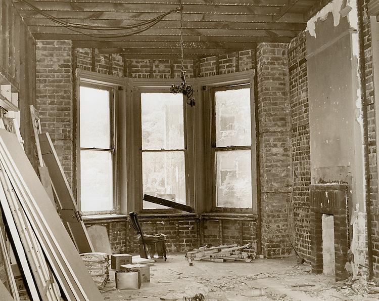UNDATED..Conservation.Ghent (R-43)..Interior Renovation...NEG#.NRHA#..