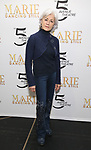 Louise Pitre attends the Sneak Peek Presentation for 'Marie, Dancing Still - A New Musical'  at Church of Saint Paul the Apostle in Manhattan on March 4, 2019 in New York City.