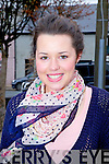 Gemma Musgrave..JESSICAS Discount Store..Gemma (19) from Cahersiveen is a fulltime student studying Liberal Arts at Mary Immaculate College in Limerick, she hopes to become a Primary School teacher once qualified, she is also an accomplished Accordion player having performed with Teen Spirit at the INEC & The Cork Opera House.
