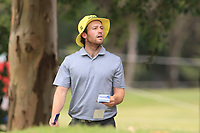 Tom Power Horan (AUS) in the rough on the 11th during Round 2 of the Australian PGA Championship at  RACV Royal Pines Resort, Gold Coast, Queensland, Australia. 20/12/2019.<br /> Picture Thos Caffrey / Golffile.ie<br /> <br /> All photo usage must carry mandatory copyright credit (© Golffile | Thos Caffrey)