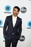 LOS ANGELES - FEB 5:  Shalim Ortiz at the Disney ABC Television Winter Press Tour Photo Call at the Langham Huntington Hotel on February 5, 2019 in Pasadena, CA.<br /> CAP/MPI/DE<br /> ©DE//MPI/Capital Pictures