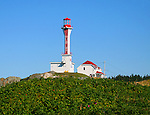 Images of The Canadian Maritime Provinces of Nova Scotia and Prince Edward Island.