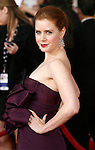 LOS ANGELES, CA. - January 25: Actress Amy Adams arrives at the 15th Annual Screen Actors Guild Awards held at the Shrine Auditorium on January 25, 2009 in Los Angeles, California.