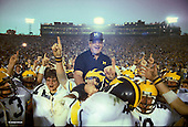 Bo's first Rose Bowl victory <br /> (tip: This image looks best at a 2:3 ratio. Print sizes like 8x12, 16x24 and 20x30 will include the entire image, whereas an 8x10 or 16x20 will crop some from both ends.)