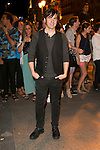 Eduardo Chapero Jackson attends the party of Nike and Roberto Tisci at the Casino in Madrid, Spain. September 15, 2014. (ALTERPHOTOS/Carlos Dafonte)