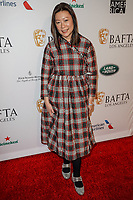 05 January 2019 - Los Angeles, California - Sandi Tan. the BAFTA Los Angeles Tea Party held at the Four Seasons Hotel Los Angeles. Photo Credit: AdMedia