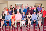 Surprise Birthday Party: Mary Stack , Beale,  Ballybunion celebrating her birthday with family & friends at the Listowel Arms Hotel on Saturday night last.