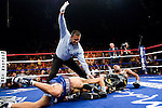Paul Williams vs Carlos Quintana II - WBO Welterweight Championship - 06.07.08
