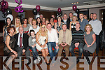 30TH BIRTHDAY: Stephanie Dowling, Casement Avenue, Rock Street (seated centre) having a great time celebrating her 30th birthday with family and friends at the Abbey Inn, Tralee on Saturday.