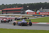 F4 US Championship<br /> Rounds 10-11-12<br /> Mid-Ohio Sports Car Course, Lexington, OH USA<br /> Friday 11 August 2017<br /> 7, Blake Mount<br /> World Copyright: Dan R. Boyd<br /> LAT Images