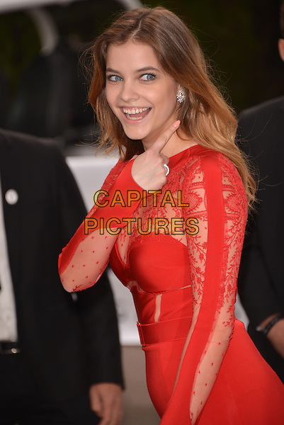 Barbara Palvin - arrivals at amfAR&rsquo;s Cinema Agains Aids Gala at Hotel du Cap, Antibes during the Cannes Film Festival on May 21, 2015 in Cap d'Antibes, France.<br /> CAP/PL<br /> &copy;Phil Loftus/Capital Pictures
