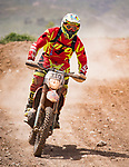XVII Viver Enduro.<br /> Cross Country.<br /> Peñas Rubias - La Chana circuit.<br /> April 23, 2017.<br /> Viver, Castellon - Spain.