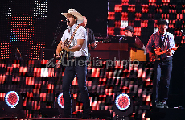 07 June 2017 - Nashville, Tennessee - Jon Pardi. 2017 CMT Music Awards held at Music City Center. Photo Credit: Laura Farr/AdMedia