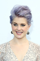 SANTA MONICA, CA - AUGUST 19: Kelly Osbourne at the 2012 Do Something Awards at Barker Hangar on August 19, 2012 in Santa Monica, California. Credit: mpi21/MediaPunch Inc. /NortePhoto.com<br />
