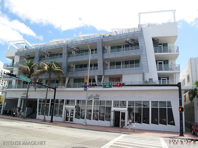 South Beach, Miami, Florida, Ociean drive