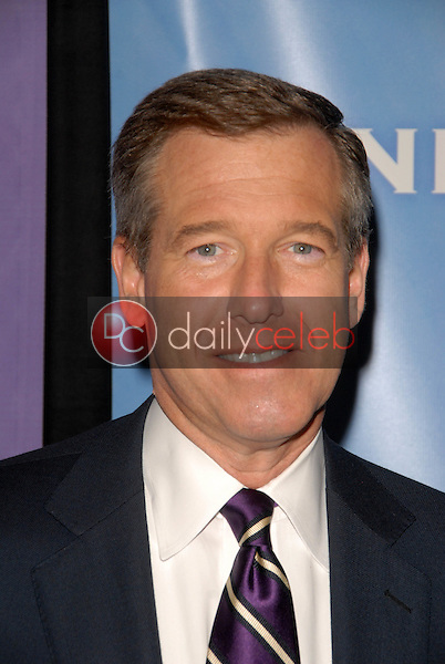 Brian Williams<br />