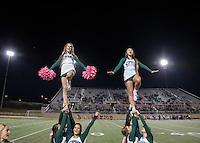 HSFB 2016 Cedar Park vs Connally Oct 21