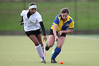 Upminster HC Ladies 4th XI vs Old Southendians Ladies 3rd XI 26-11-11