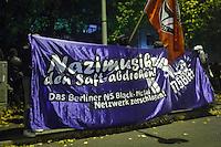 14-10-31 NSBM-Kundgebung