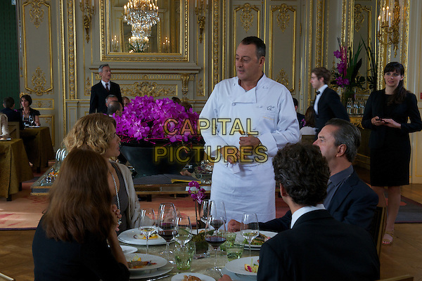 Jean Reno  <br /> in The Chef (2012) <br /> (Comme un chef)<br /> *Filmstill - Editorial Use Only*<br /> CAP/FB<br /> Image supplied by Capital Pictures