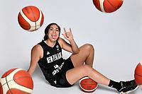 20191113 FIBA Women's Pre-Olympic Qualifying Tournament  BBNZ
