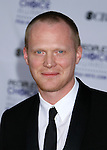 LOS ANGELES, CA. - January 07: Actor Paul Bettany arrives at the 35th Annual People's Choice Awards held at the Shrine Auditorium on January 7, 2009 in Los Angeles, California.