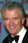 Patrick Duffy ( DALLAS ).Attending CBS AT 75, a three hour entertainment extravaganza commemorating CBS's 75th Anniversary, which will be  broadcast live from the Hammerstein Ballroom at New York's Manhattan Center in New York City..November 2, 2003