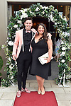 Tadhg Fleming and Killarney  pictured at the Killarney Apres Races party in The Brehon Hotel, Killarney on Thursday night.<br /> Photo: Don MacMonagle<br /> <br /> repro free photo<br /> further info: Aoife O'Donoghue aoife.odonoghue@gleneaglehotel.com