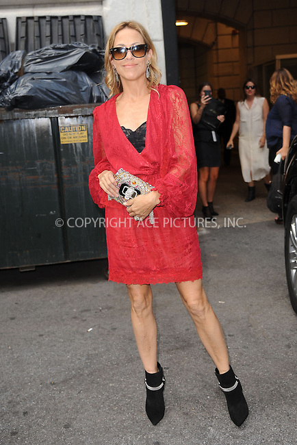 WWW.ACEPIXS.COM<br /> September 11, 2013 New York City<br /> <br /> Sheryl Crow seen at Mercedes Benz Fashion Week at The New York Public Library in New York City on September 11, 2013.<br /> <br /> By Line: Kristin Callahan/ACE Pictures<br /> ACE Pictures, Inc.<br /> tel: 646 769 0430<br /> Email: info@acepixs.com<br /> www.acepixs.com<br /> Copyright:<br /> Kristin Callahan/ACE Pictures
