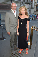 Kelly Hoppen at the Victoria and Albert Summer Party held at the Victoria and Albert Museum in London, UK. <br /> 21 June  2017<br /> Picture: Steve Vas/Featureflash/SilverHub 0208 004 5359 sales@silverhubmedia.com