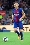 2017-10-21-FC Barcelona vs Malaga CF: 2-0.