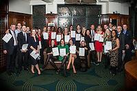 CIPD ACEL & PCTCM Awards Spring 2012