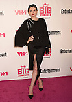 WEST HOLLYWOOD, CA - NOVEMBER 15: Actress Jodi Lyn O'Keefe attends VH1 Big In 2015 With Entertainment Weekly Awards at Pacific Design Center on November 15, 2015 in West Hollywood, California.