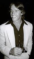 Arnold Schwarzenegger 1977<br /> Photo By Adam Scull/PHOTOlink.net